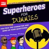 Superheroes For Dummies Ep20: Wonder Woman Part 1