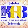 Sahabat KHB (Khalid Basalamah)