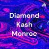 Diamond Kash Monroe artwork