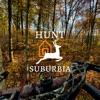 Hunt Suburbia Podcast artwork