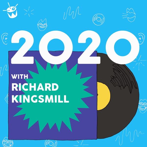 2020 with Richard Kingsmill