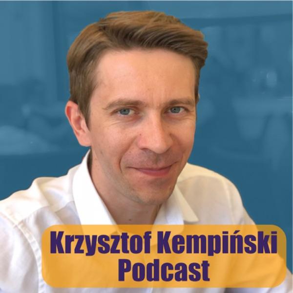 Krzysztof Kempiński Podcast