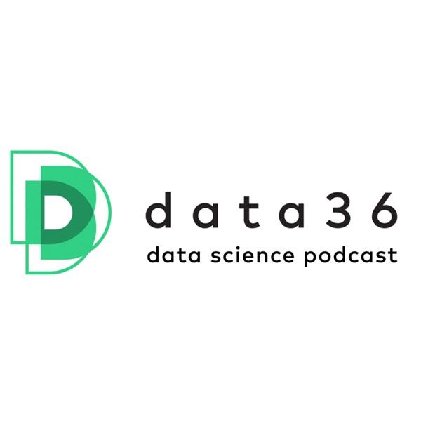 Data36 Data Science Podcast