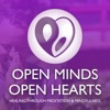Open Minds Open Hearts (OMOH) Podcast artwork