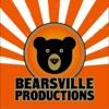 Bearsville Productions artwork