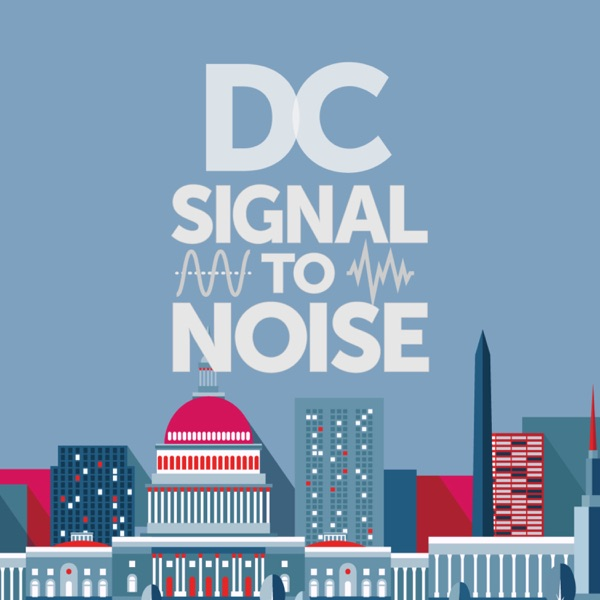 DC Signal to Noise with Jim Wiesemeyer