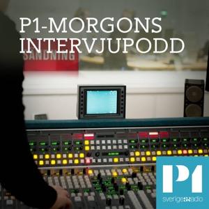 P1-morgons intervjupodd