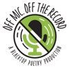 Off Mic, Off the Record artwork