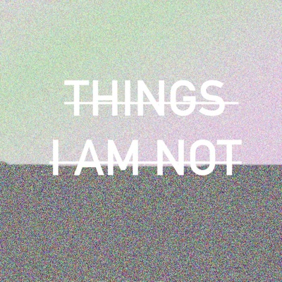 Things I Am Not