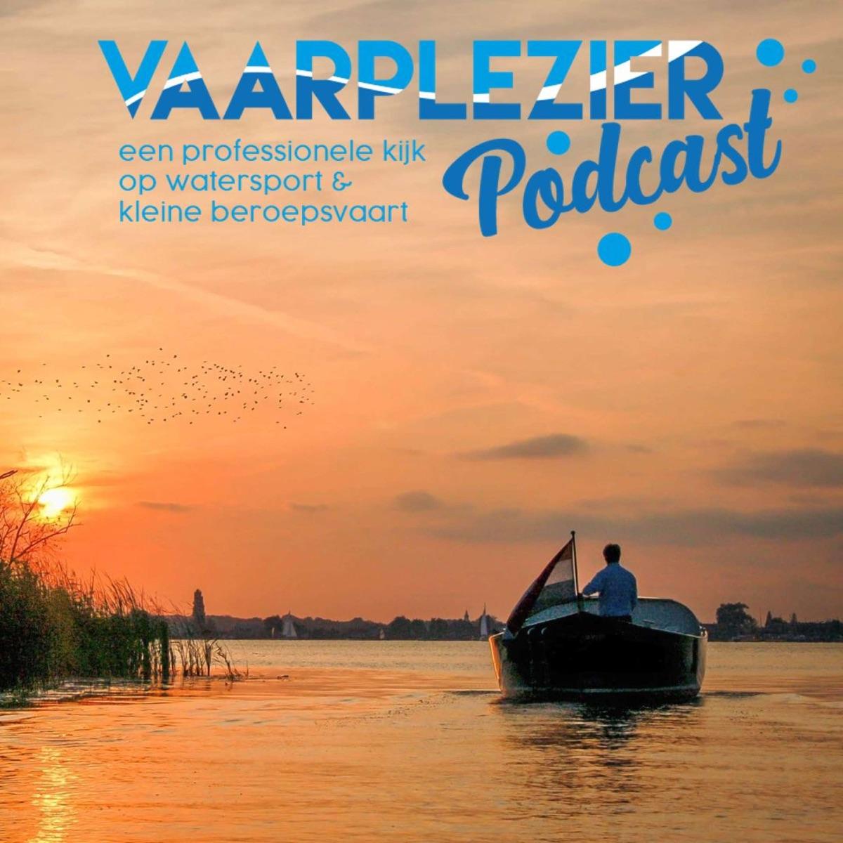 Vaarplezier Podcast
