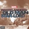 Marvel's Wastelanders: Old Man Star-Lord artwork