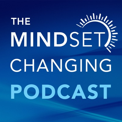 The Mindset Changing Podcast:Paul Sheppard