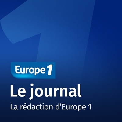 Le journal - Europe 1:Europe 1