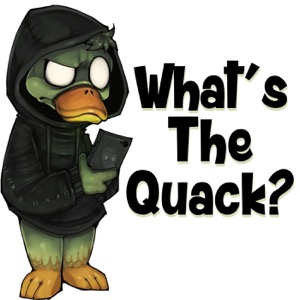 What's The Quack?