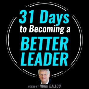 31 Days to Becoming a Better Leader