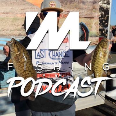 Matt Luna Fishing