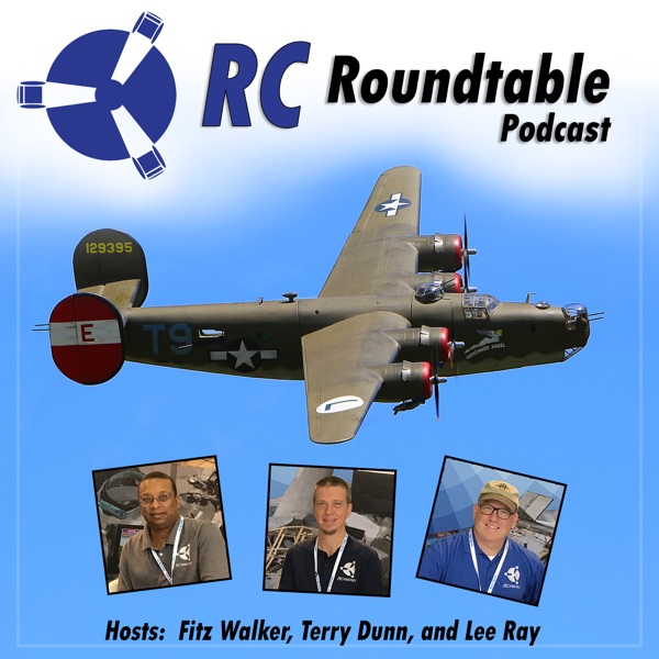 RC Roundtable Artwork