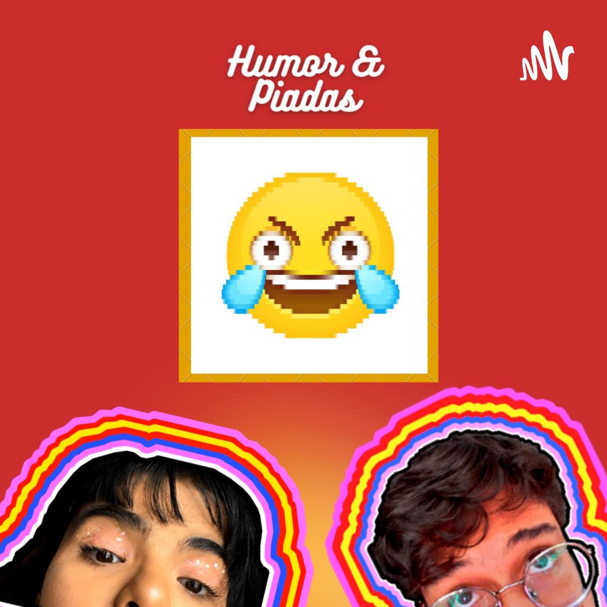 Humor & Piadas
