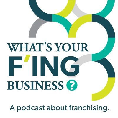 What's Your F'ing Business?™