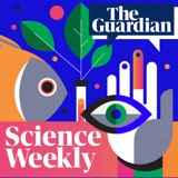 Image of Science Weekly podcast