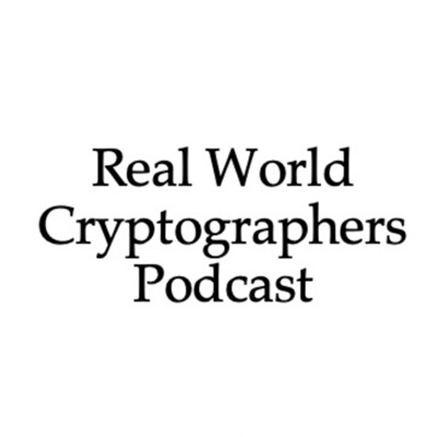Real World Cryptographers Podcast