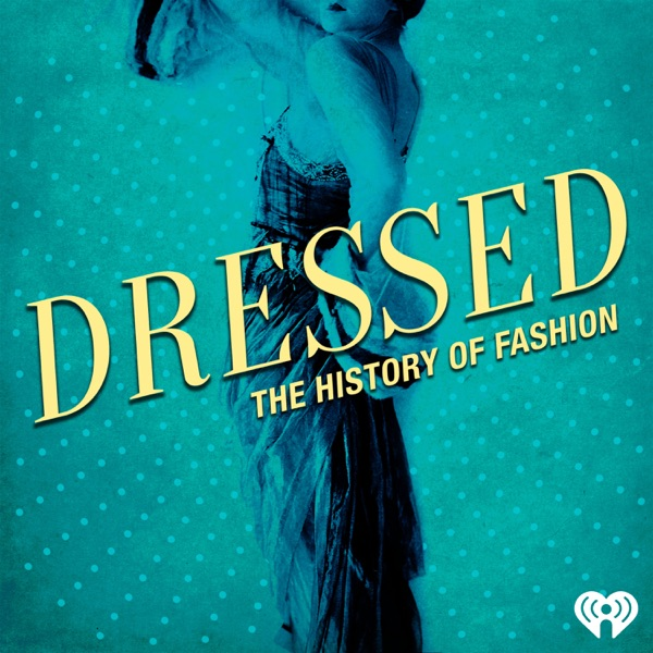 Dressed: The History of Fashion Artwork
