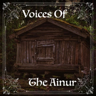 Voices Of The Ainur