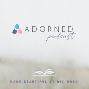 Adorned Podcast