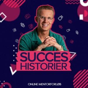 Succeshistorier - Kasper Knudsen