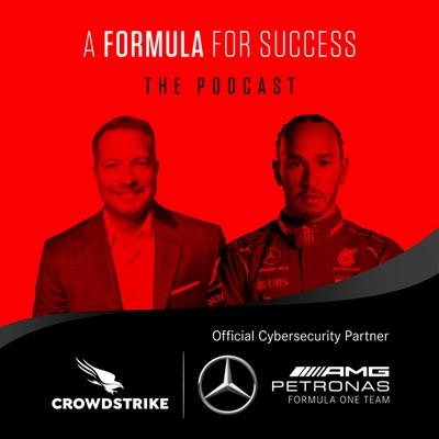 A Formula For Success Podcast