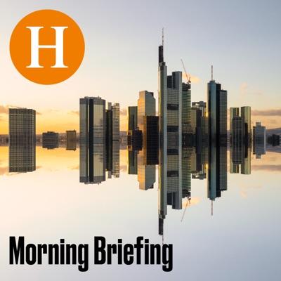 Handelsblatt Morning Briefing:Hans-Jürgen Jakobs, Christian Rickens und die Handelsblatt Redaktion, Handelsblatt