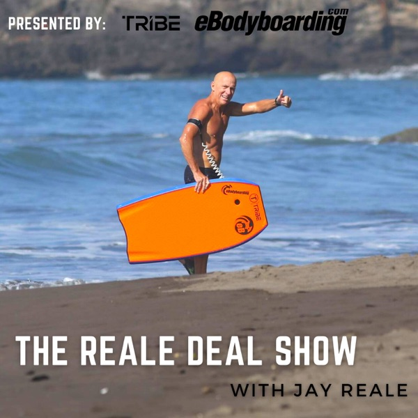 The Reale Deal Show Artwork