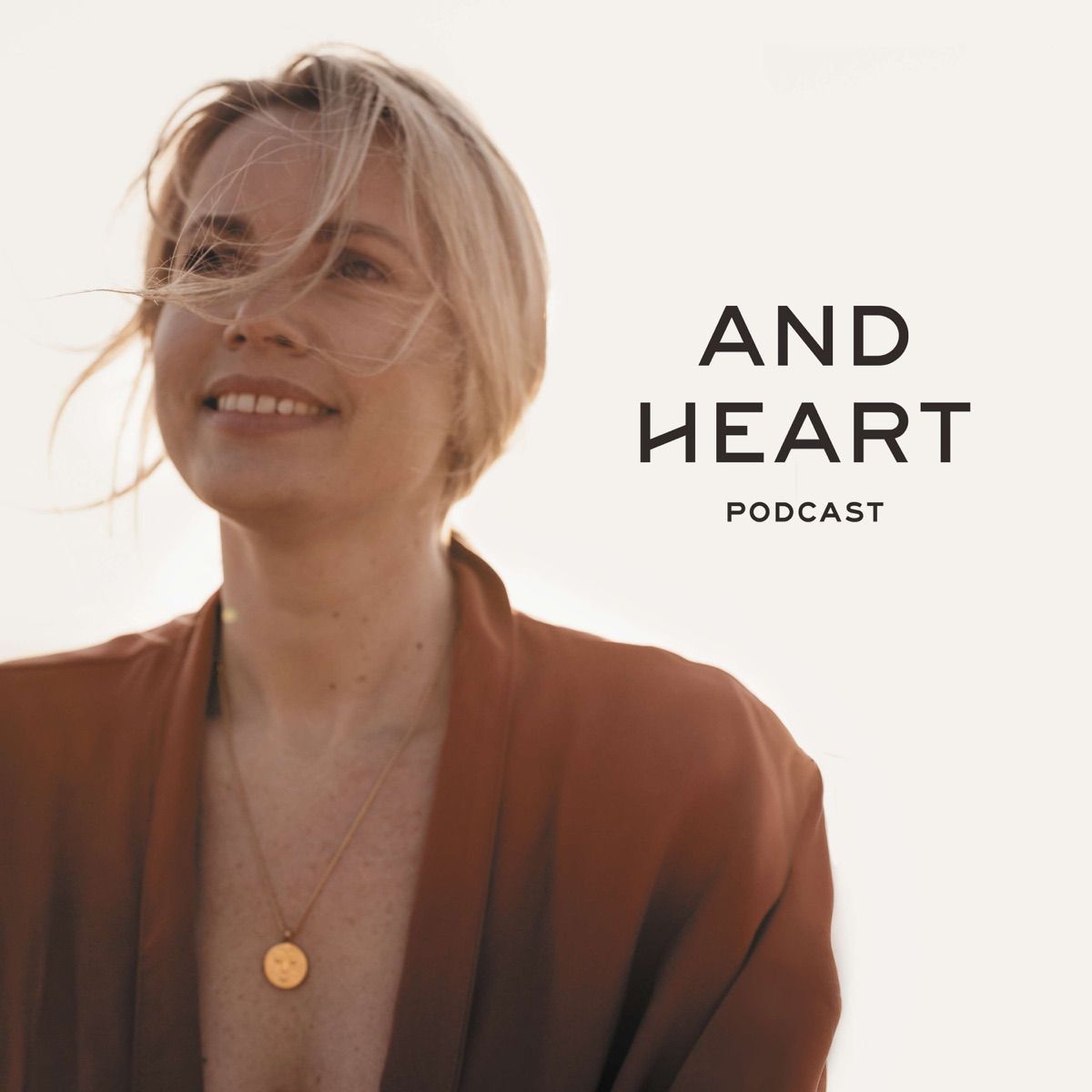 And Heart Podcast