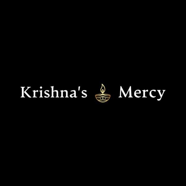 Krishna's Mercy Artwork