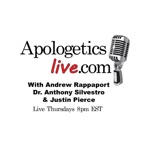 Apologetics Live