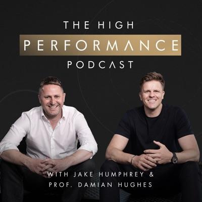 The High Performance Podcast:Jake Humphrey