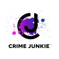 Crime Junkie artwork