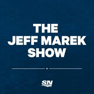The Jeff Marek Show