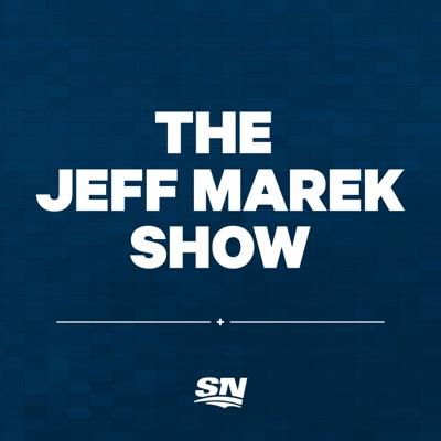The Jeff Marek Show:Sportsnet