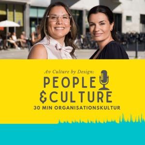People & Culture - 30 minuter företagskultur