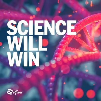 Science Will Win:Pfizer