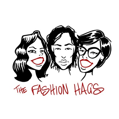 Fashion Hags:Abby, Evan and Katie