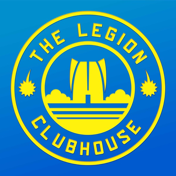 The Legion Clubhouse Artwork