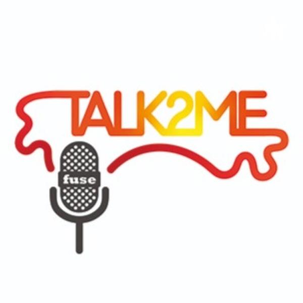 Talk2me Podcast Artwork