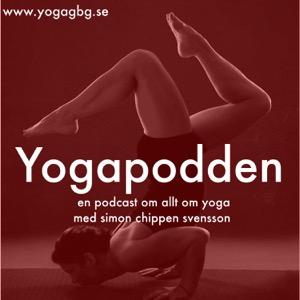 Yogapodden