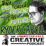 Unmistakable Classics: Ryder Carroll | Track Your Past, Order Your Present, and Plan Your Future