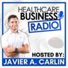 Healthcare Business Radio artwork