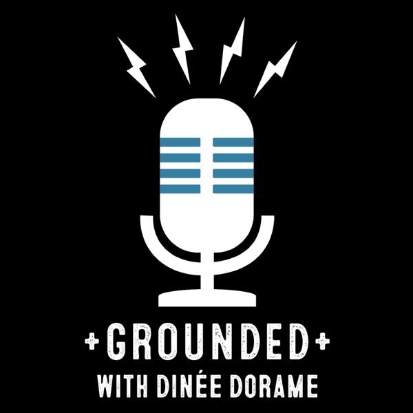 Grounded with Dinée Dorame Artwork