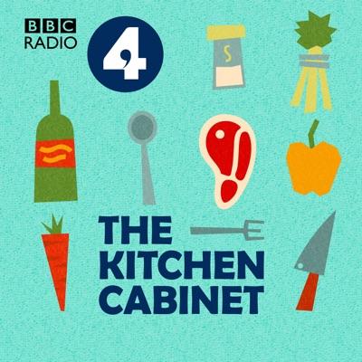 The Kitchen Cabinet:BBC Radio 4