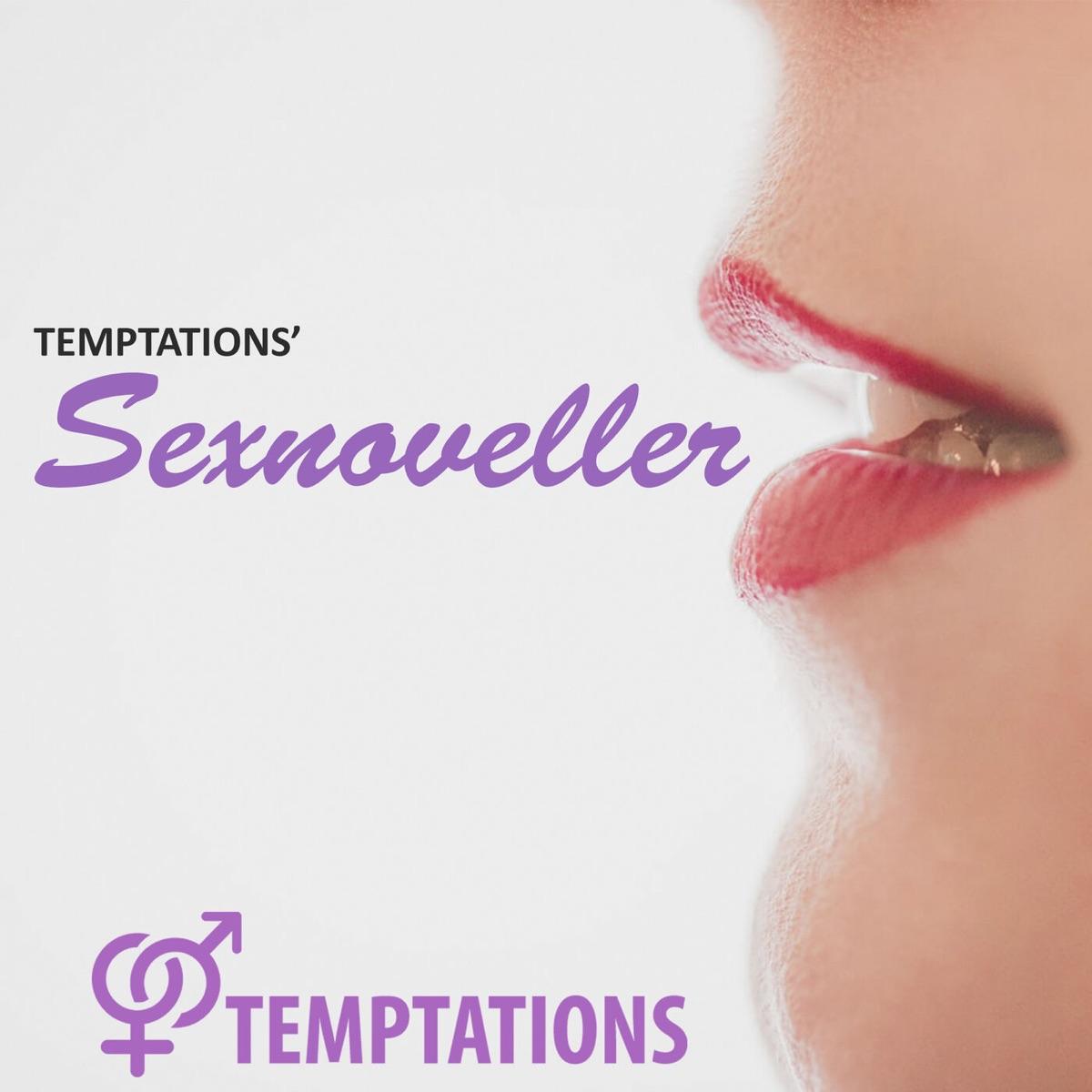 Podcast Erotiska Noveller